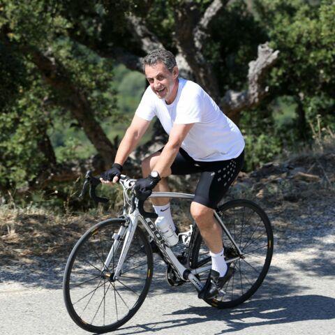 Nicolas Sarkozy et les angoisses de Carla Bruni