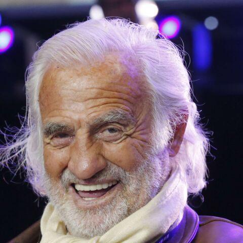 Jean-Paul Belmondo va recevoir un Lion d'Or à Venise