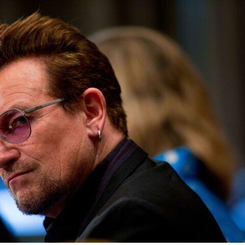 Nice: Bono était à quelques mètres du lieu du drame