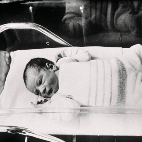 Amandine, le premier bébé-éprouvette est maman