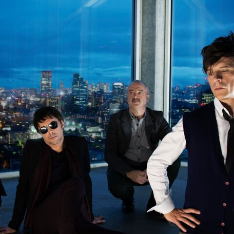 Indochine s'offre un Stade de France