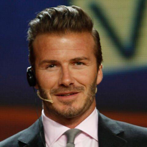 David Beckham, Samuel Eto'o, Cristiano Ronaldo… Les 10 footballeurs les plus stylés