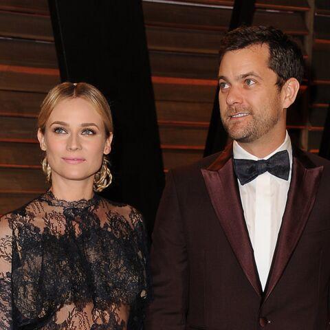Diane Kruger n'a pas l'intention d'épouser Joshua Jackson