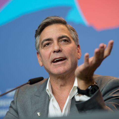 Votez George Clooney!