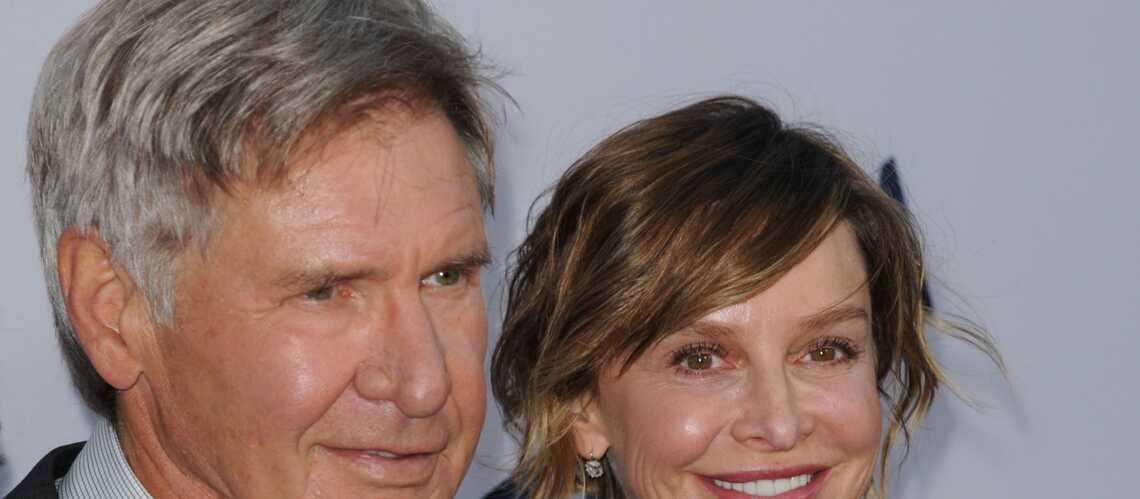 Ally Mc Beal veille sur Han Solo