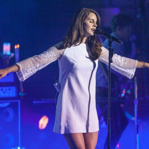 Lana Del Rey: Ultraviolence, le cliché de l'été