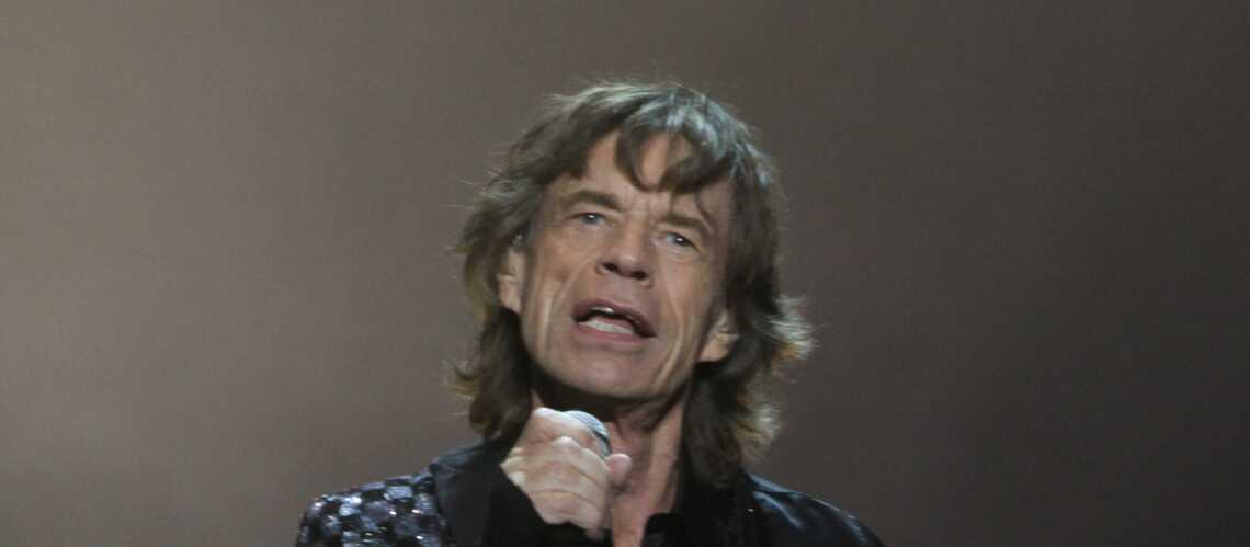 Mick Jagger: déjà remis (en couple)?