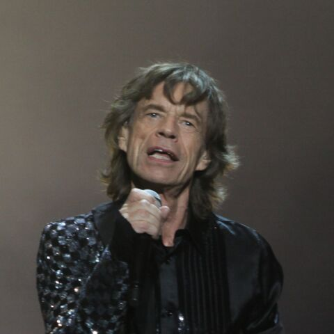 Mick Jagger: déjà remis (en couple)?