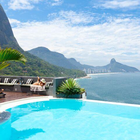 Rio au-delà du stade