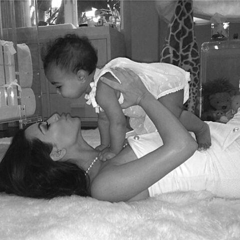 Malgré les risques, Kim Kardashian veut un troisième enfant