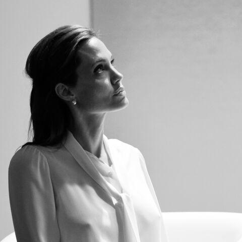 Angelina Jolie: «Il y a une épidémie de violence à l'encontre des femmes»
