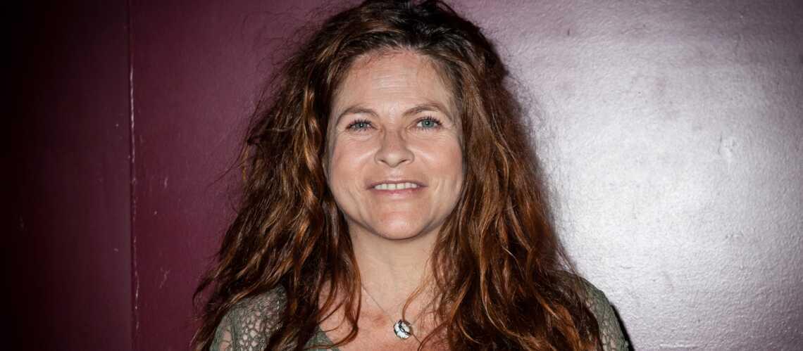 Charlotte Valandrey: Atteinte du SIDA, elle a été écartée d'un tournage au profit de Vanessa Paradis