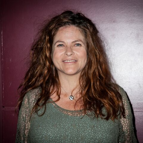 Charlotte Valandrey: malgré le sida, elle espère «rejouer la comédie»