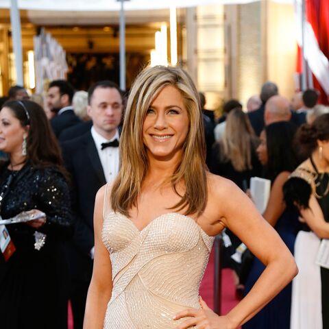 Jennifer Aniston met le holà sur le maquillage