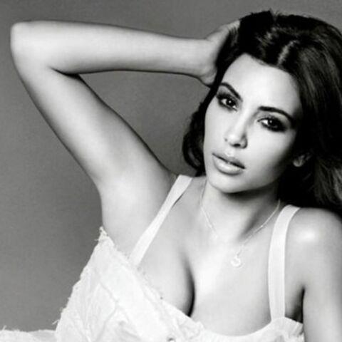 Kim Kardashian: quel prénom pour son enfant?