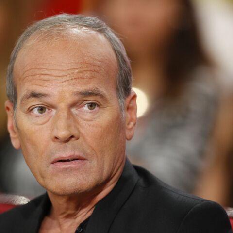 Laurent Baffie traite Jérémy Michalak de «proxénète»