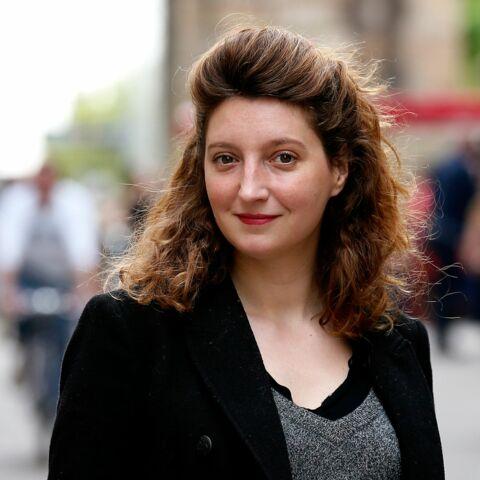 La fille de Régine Deforges publie son premier roman