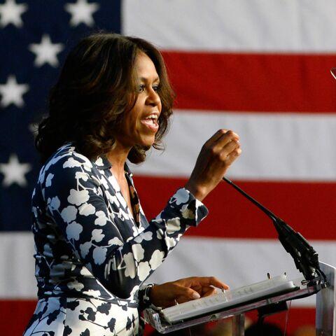 Michelle Obama: «l'éducation des filles demande une solution globale»