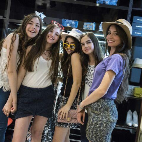Mustang: cinq filles libres comme l'air