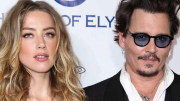Amber Heard témoigne vendredi contre Johnny Depp