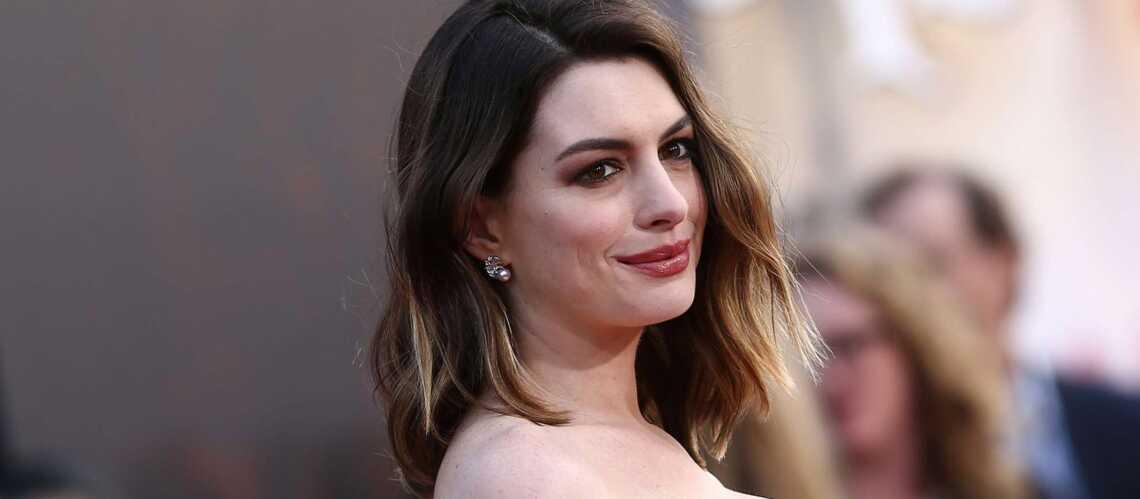 Quel est le point commun entre Anne Hathaway, Angelina Jolie et Selena Gomez?