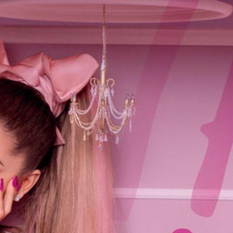 Le rêve rose d'Ariana Grande