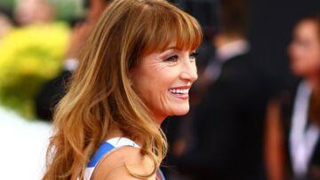 """Jane Seymour: """"Mes cinq petits-enfants m'aident à vieillir """""""