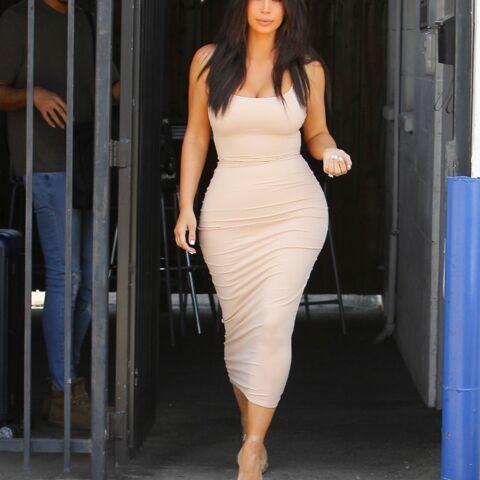 Le régime de Kim Kardashian: ça marche!