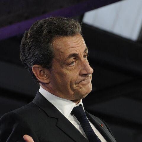 Liaison Julie Gayet-François Hollande: quand Nicolas Sarkozy balançait