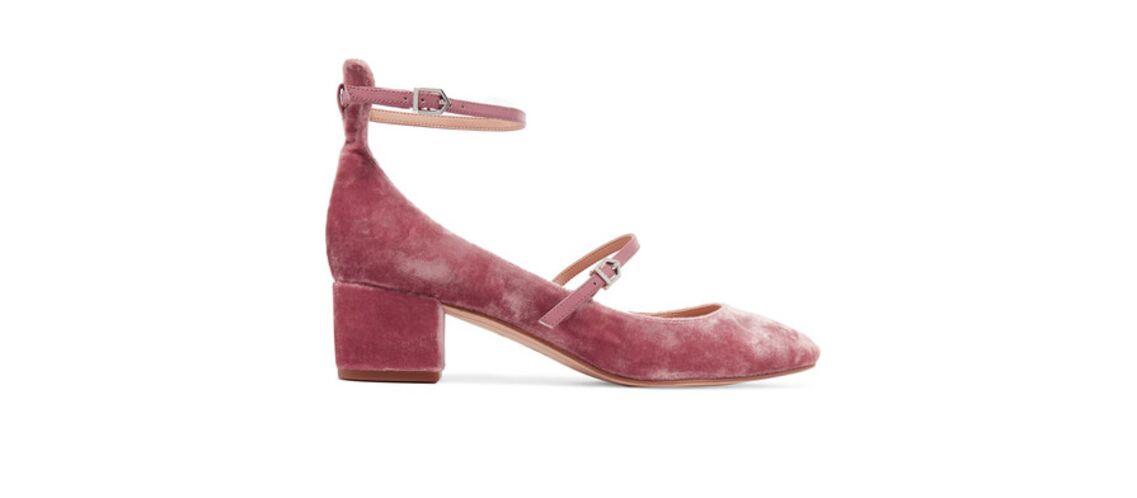 e2c1c934db1 SHOPPING – 15 chaussures tendances pour l été 2017 - Gala
