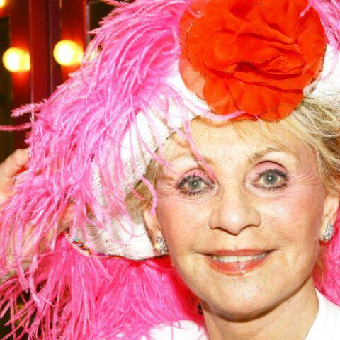 VIDEO – Annie Cordy: notre «Tata yoyo» a 89 ans!