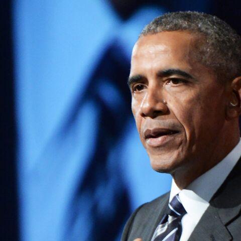 La boulette…. Barack Obama félicite Beyonce pour ses jumelles