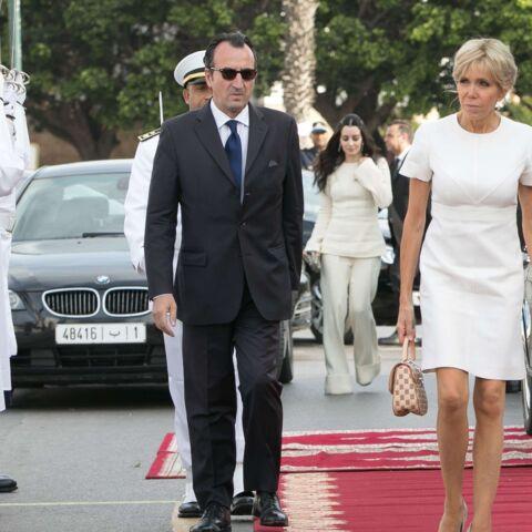 PHOTOS – Avant Brigitte Macron, comment se sont habillées les premières dames pour leur visite au Maroc?