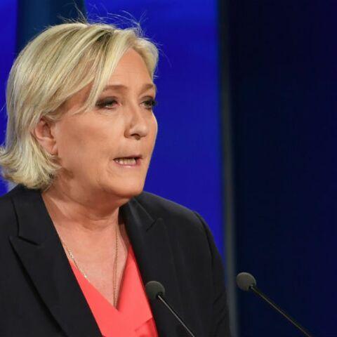 Le compte twitter caché de Marine Le Pen enfin démasqué