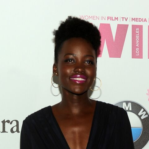 PHOTOS – Lupita Nyong'o, Elizabeth Banks… Les stars aux Crystal + Lucy Awards