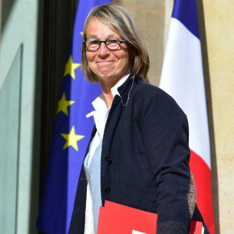 Françoise Nyssen, la ministre de la Culture, dévoile le message laissé par son fils avant son suicide