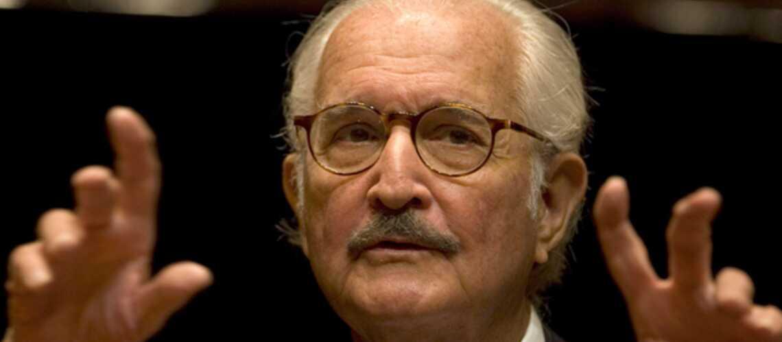 Carlos Fuentes: mort d'un géant