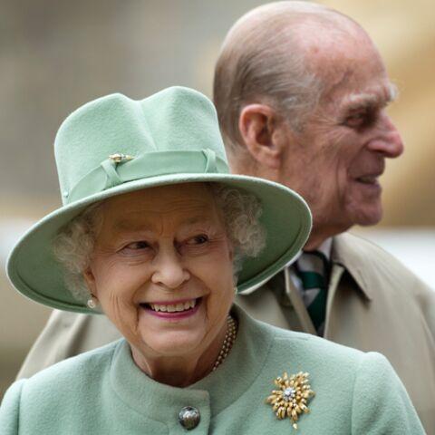 Elizabeth II: chronique d'un règne
