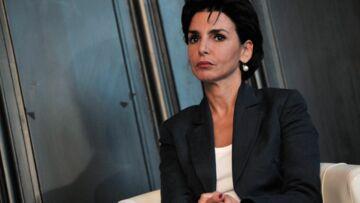 Rachida Dati s'incline devant François Fillon