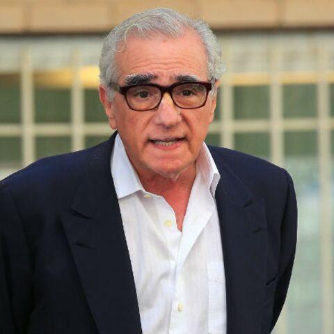 Cannes 2013: Un Silence d'or pour Martin Scorsese