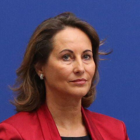 Ségolène Royal pardonne à Valérie Trierweiler, mais n'oublie pas