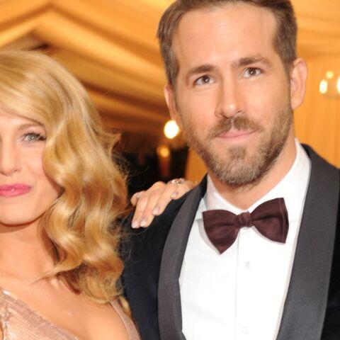 Cannes 2014 – Blake Lively et Ryan Reynolds, couple star sur la Croisette