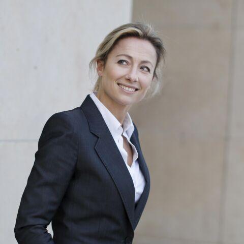 Anne-Sophie Lapix, C encore à vous