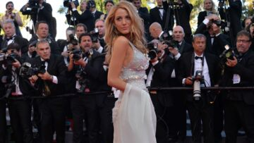 Cannes 2014: Blake Lively, Julianne Moore, la montée des marches de Mr Turner