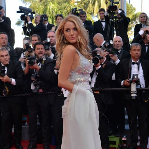 Cannes 2014 : Blake Lively, Julianne Moore, la montée des marches de Mr Turner