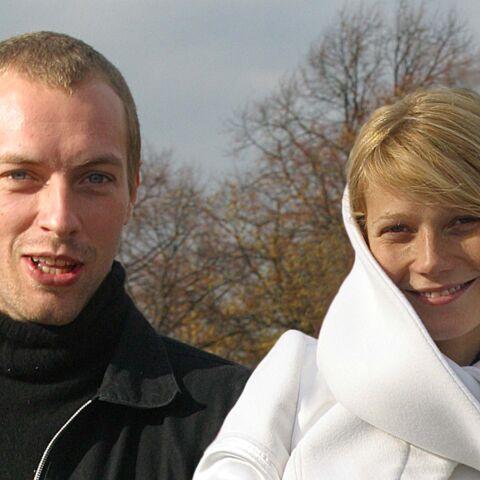 Gwyneth Paltrow et Chris Martin vivent encore sous le même toit