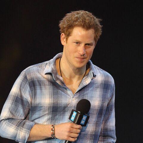 Prince Harry, une nouvelle blonde dans sa vie?