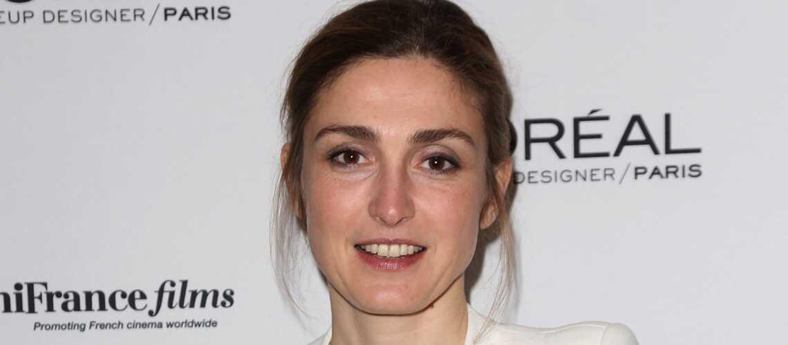 Cannes 2014– Un certain regard sur Julie Gayet