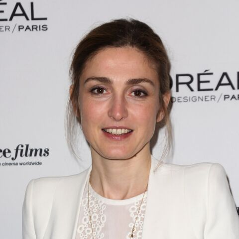 Cannes 2014– Un certain regard sur Julie Gayet