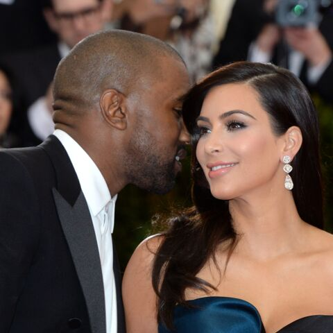 Kim Kardashian et Kanye West changent leurs (wedding) plans